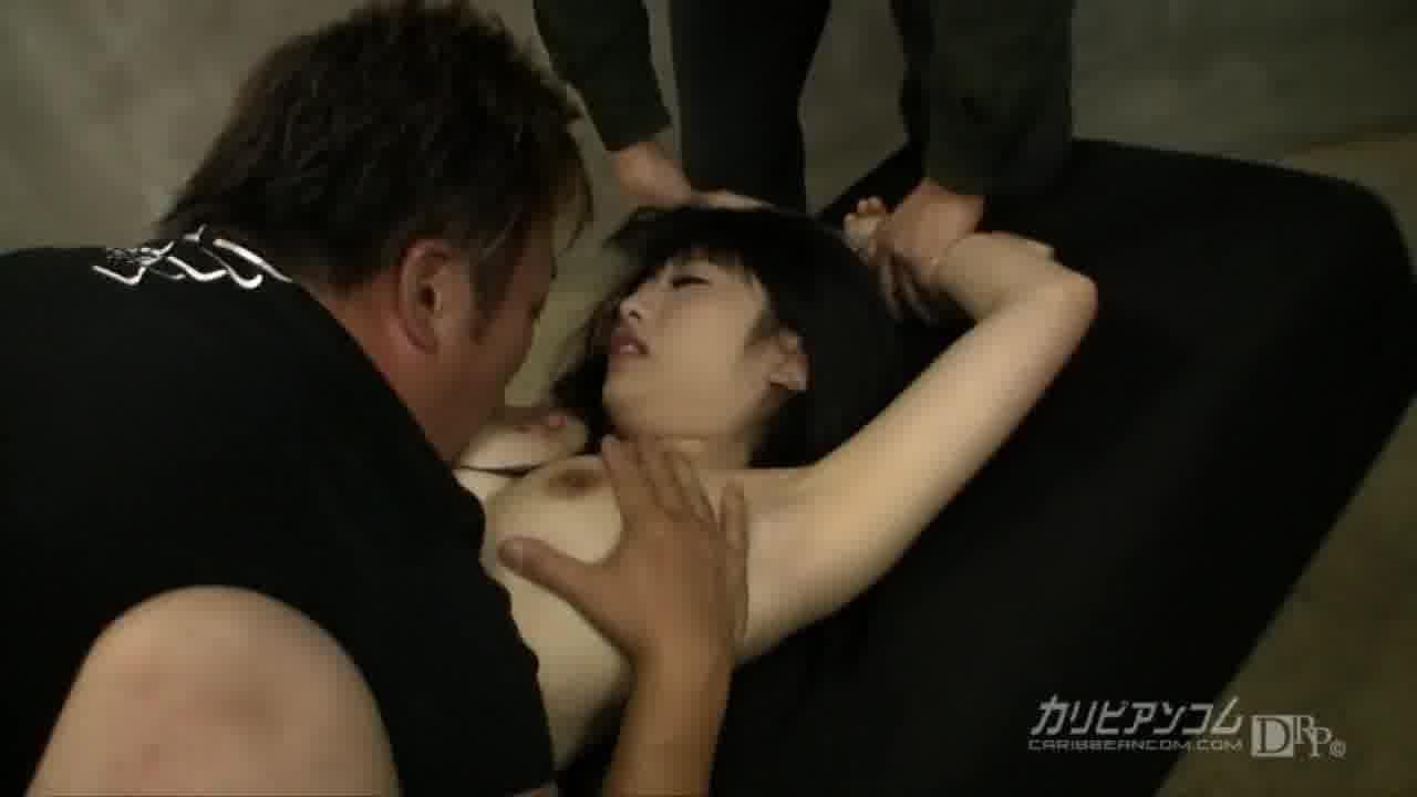 狙われたサークル美女 - ありさ【潮吹き・3P・中出し】