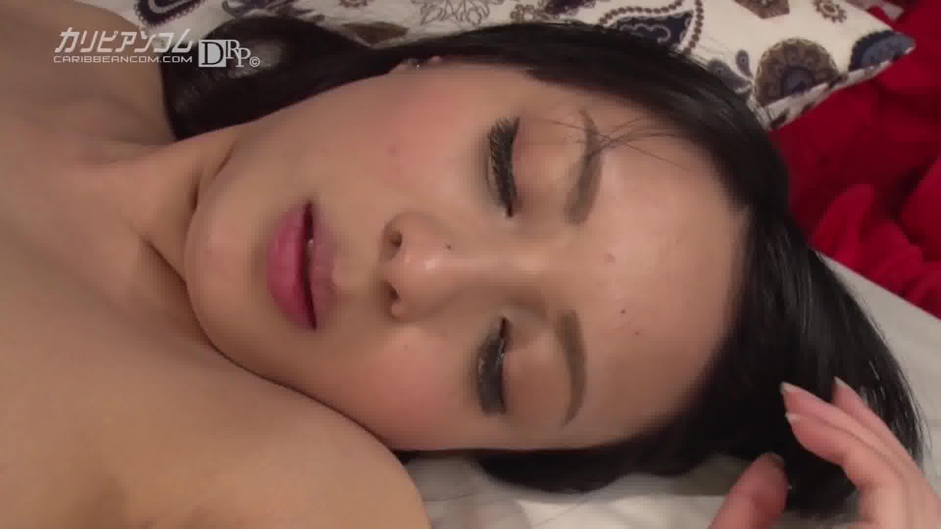2度目の恋 - 桜井心菜【美乳・クンニ・中出し】