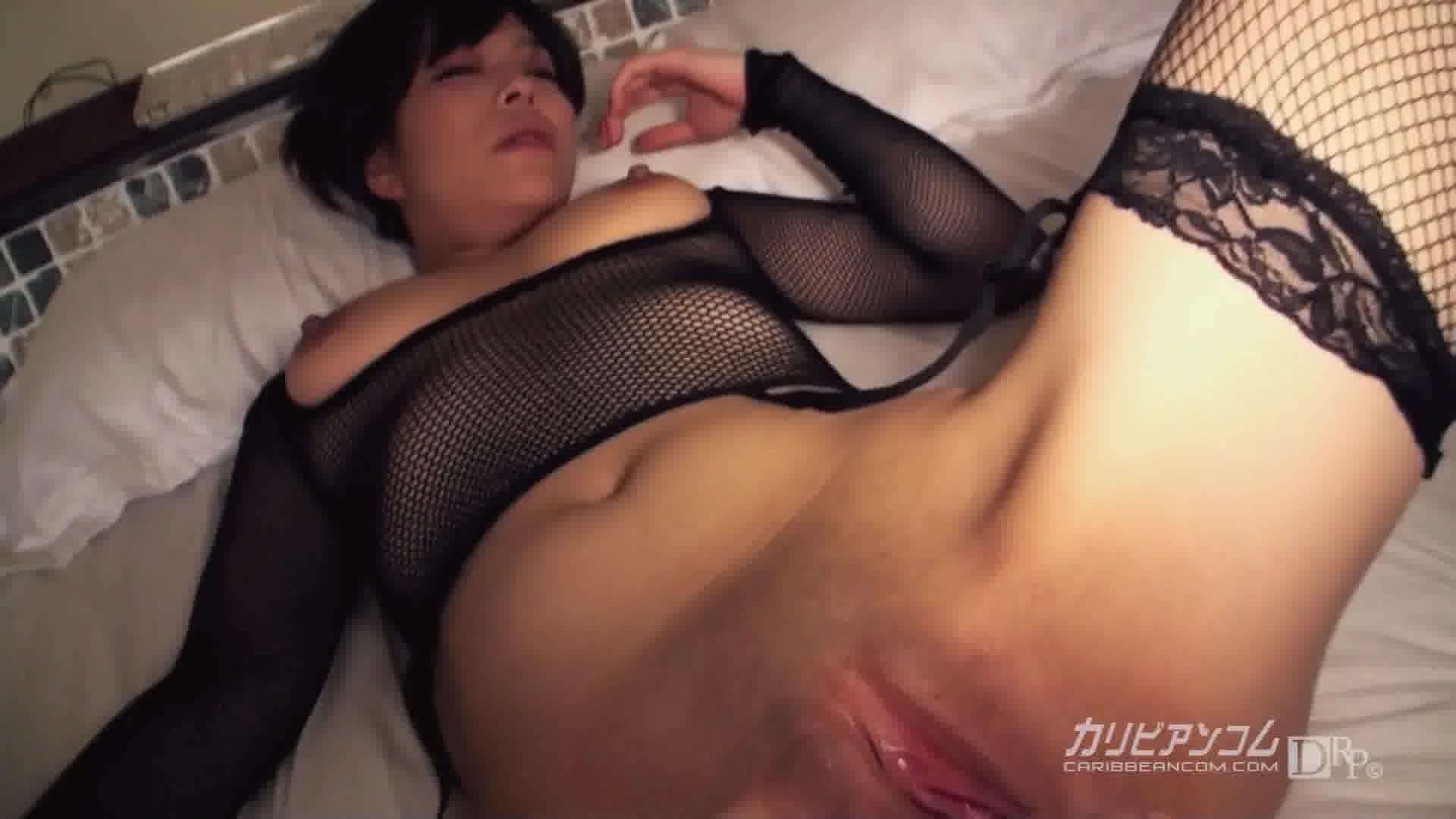 AV女優と飲み…そして泊まりSEX by HAMAR 5 後編 - 亜佐倉みんと【巨乳・パイパン・中出し】