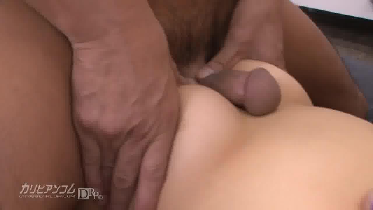 妄想癖ぶるま 前編 - 葵ぶるま【美乳・3P・潮吹き】