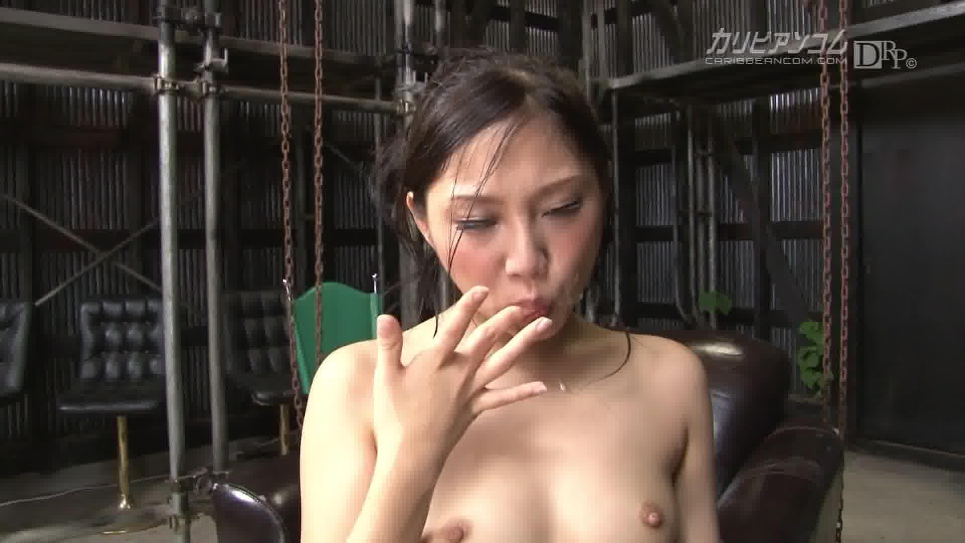 突貫アナル劇場 ~後編~ - 武井麻希【乱交・痴女・アナル】