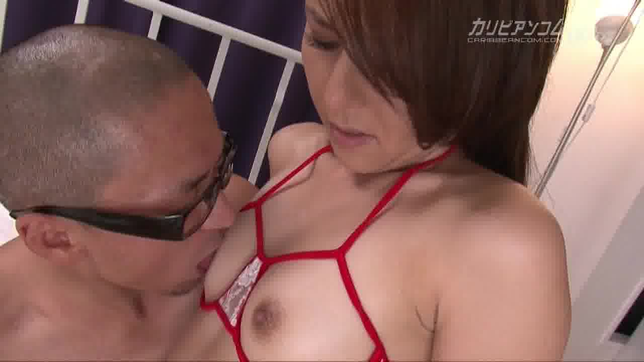 義母の筆下ろし教育 後編 - 川島ローサ【痴女・ザーメン・中出し】