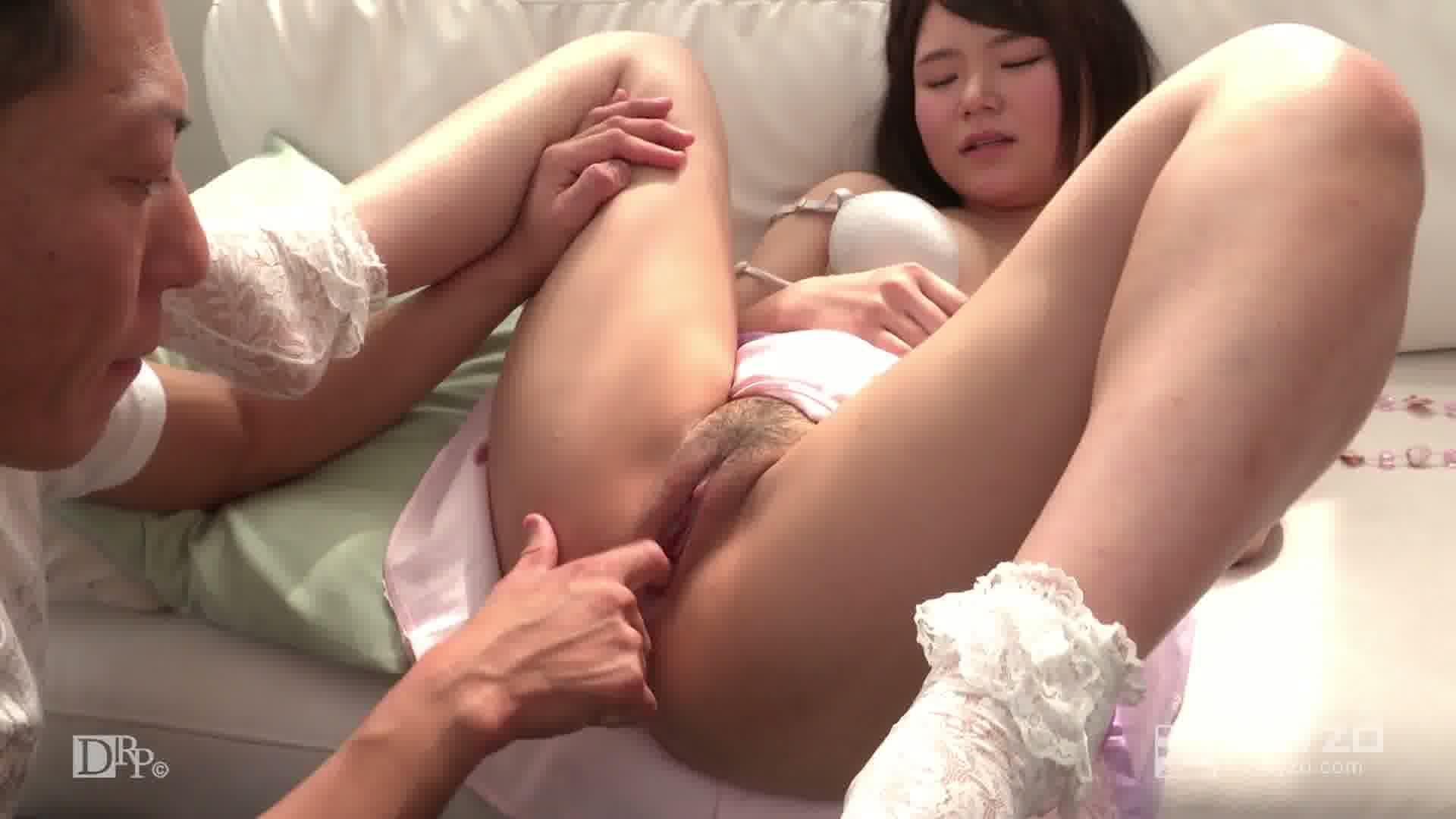 淫乱ロリっ娘・早苗ちゃん - 秋野早苗【誘惑 クンニ フェラ 69】