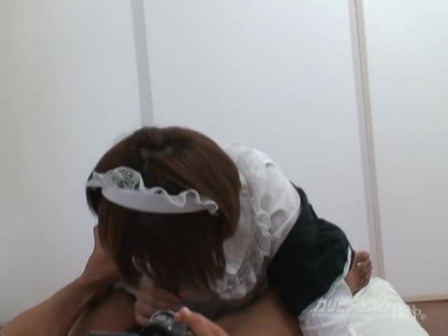 ろりろりめぐるちゃん 後編 - 小坂めぐる【パイパン・コスプレ・巨乳】