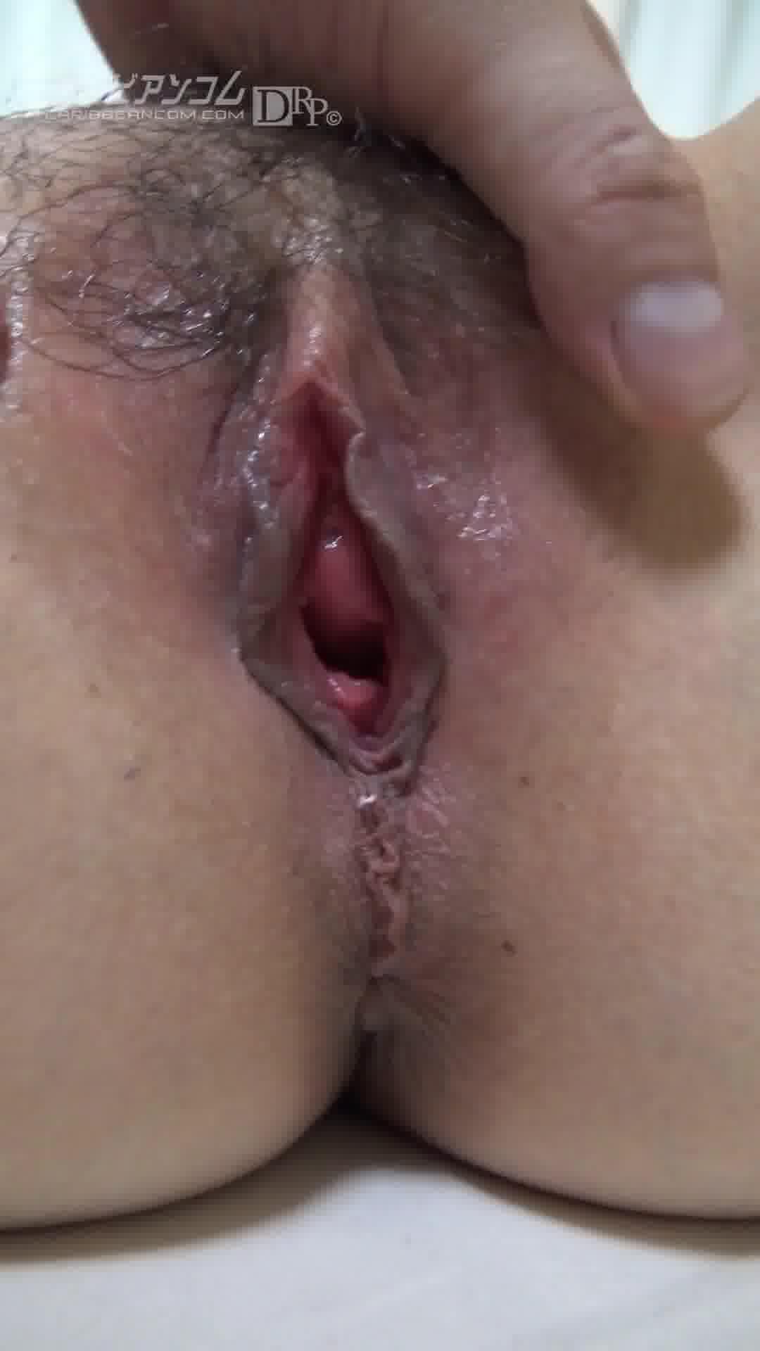 縦型動画 019 ~経験を積み重ねて磨かれた大人の女性とハメ撮り~ - 上条藍【美乳・美尻・中出し】