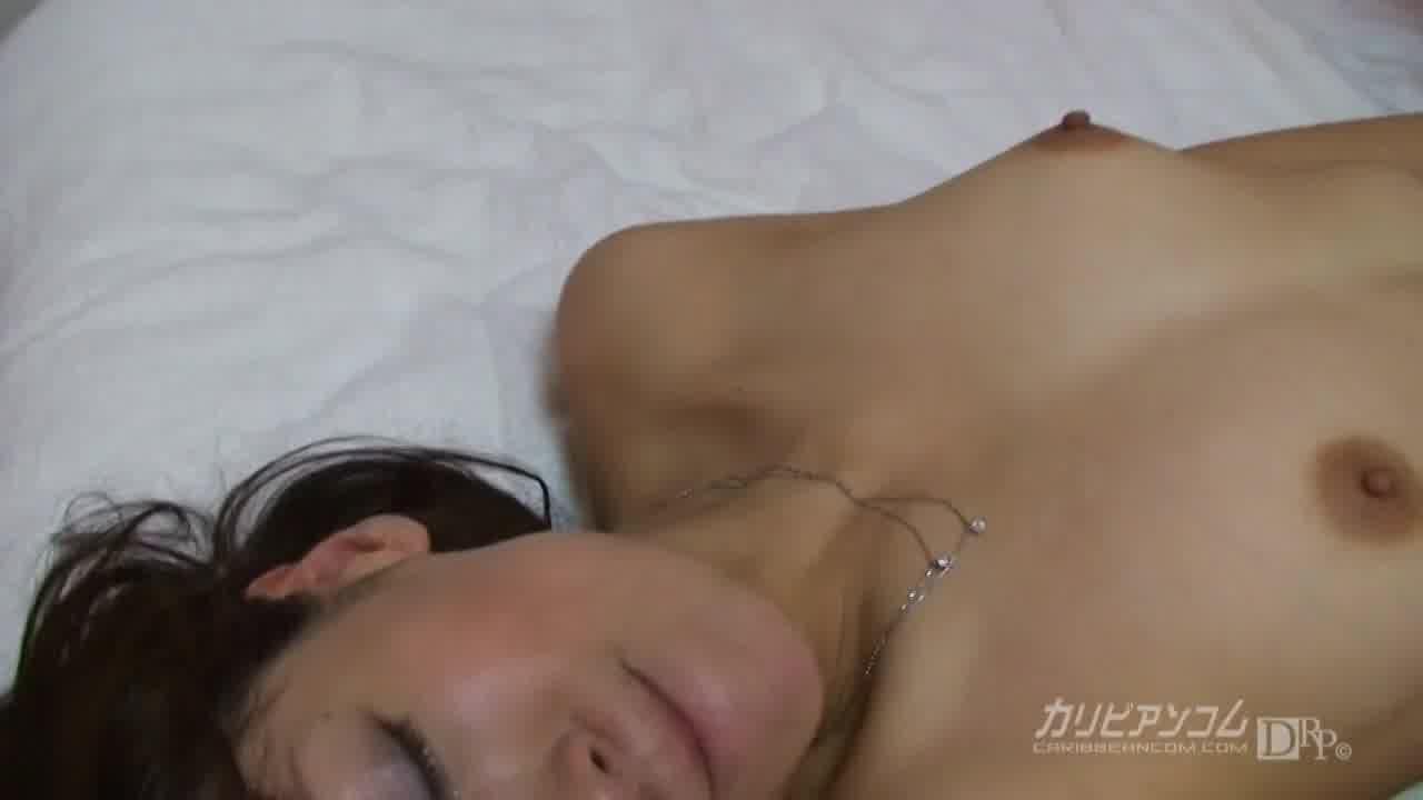 M男の妻 後編 - 幸未来 【SM・スレンダー・潮吹き】