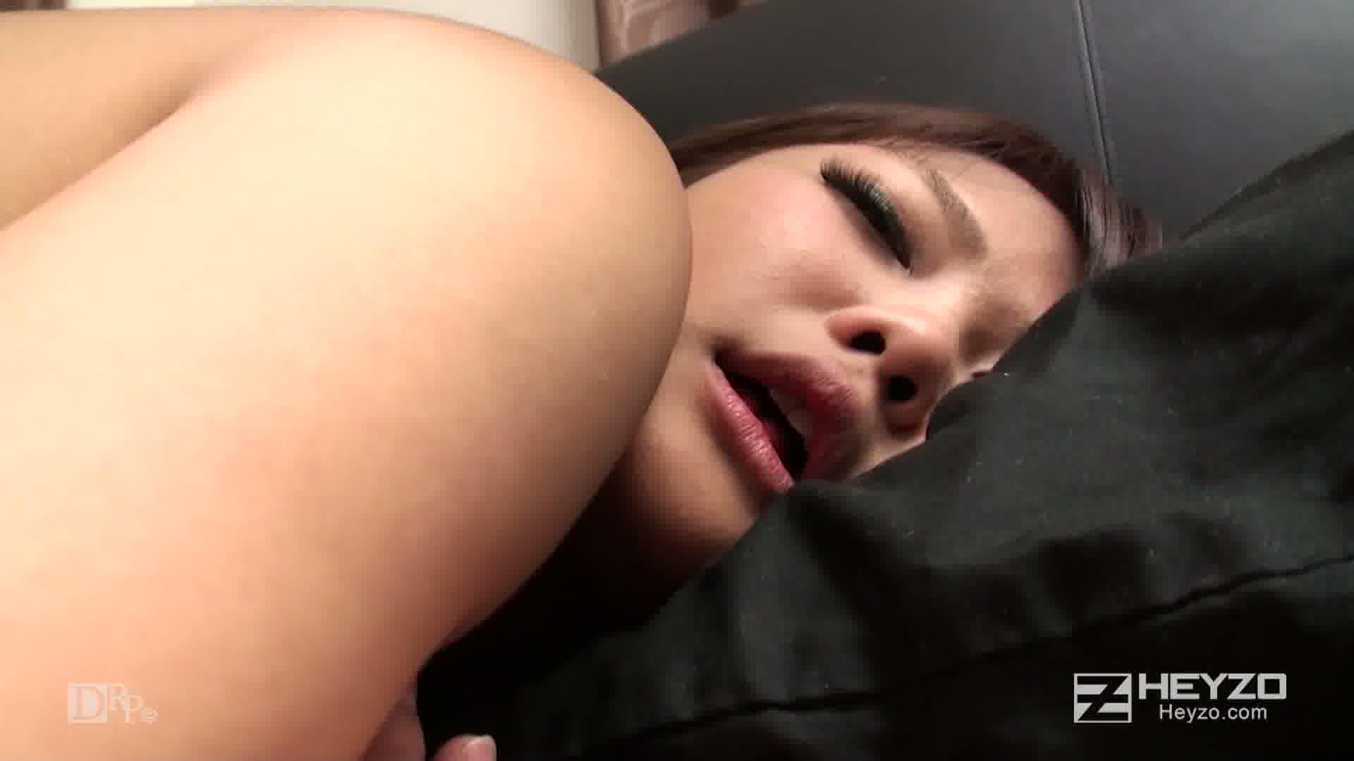 巨乳彼女の博多弁に昇天寸前~ハメ撮りで興奮度120%~ - 相沢桃華【騎乗位 バック フェラ 正常位 側位 中だし】