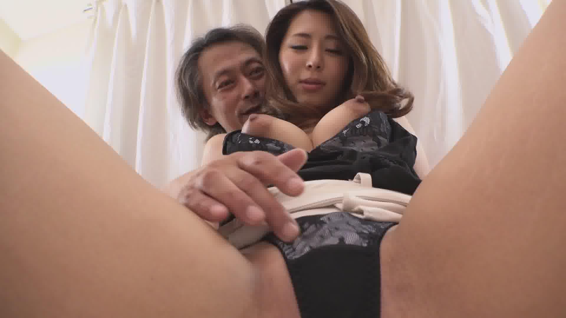 AV業界で見た! ~おかわりセックスをするほどSEXが大好きなみかんちゃん~ - 枢木みかん【痴女・巨乳・中出し】