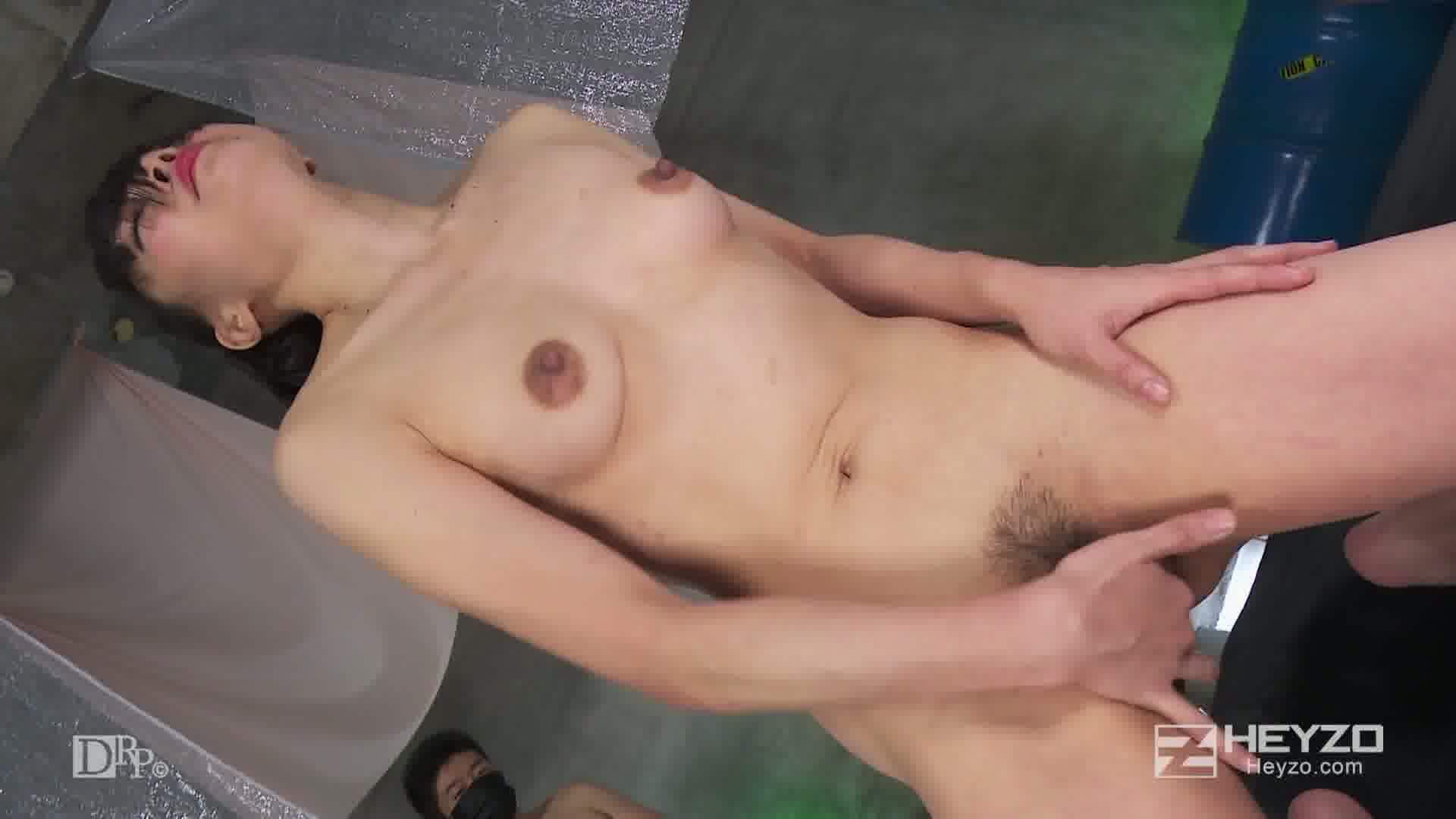 秘密倶楽部の裏ストリップショー - 若林美保【ぶっかけ フェラ クンニ 69】