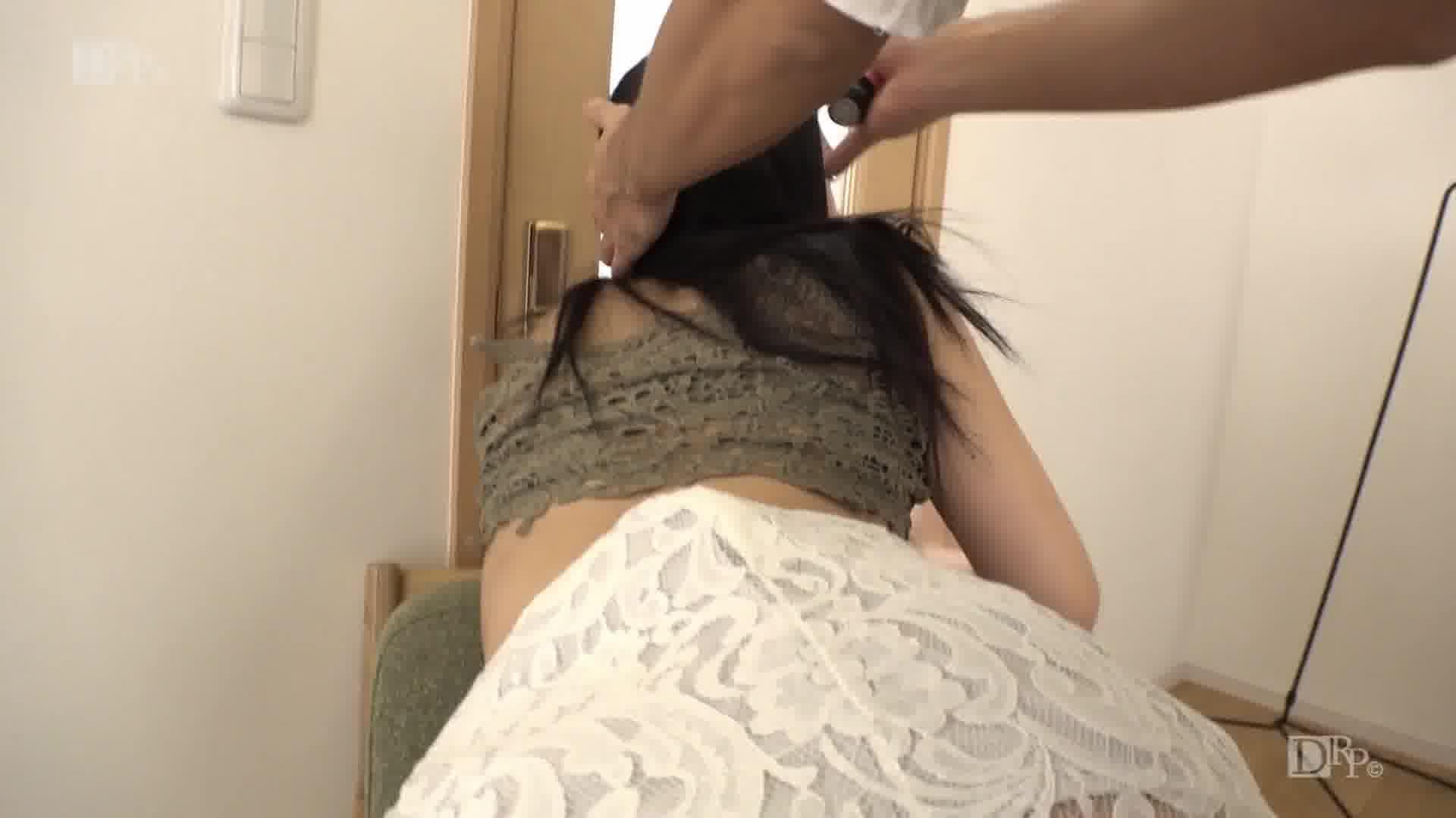 黒木澪がぼくのお嫁さん - 黒木澪【美乳・クンニ・中出し】