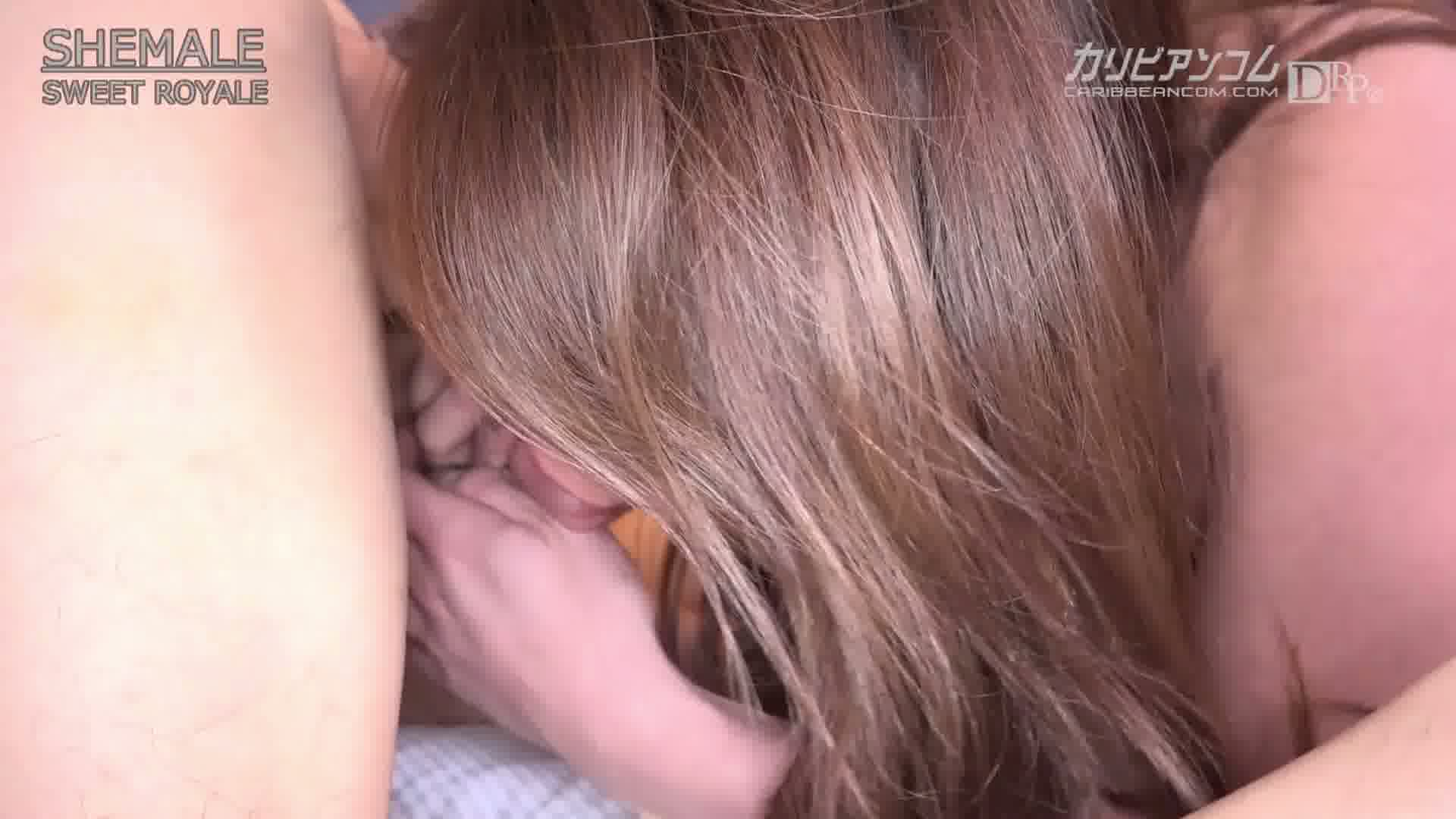MEGUMIは美しすぎるオトコの娘 - MEGUMI【ニューハーフ・3P・中出し】