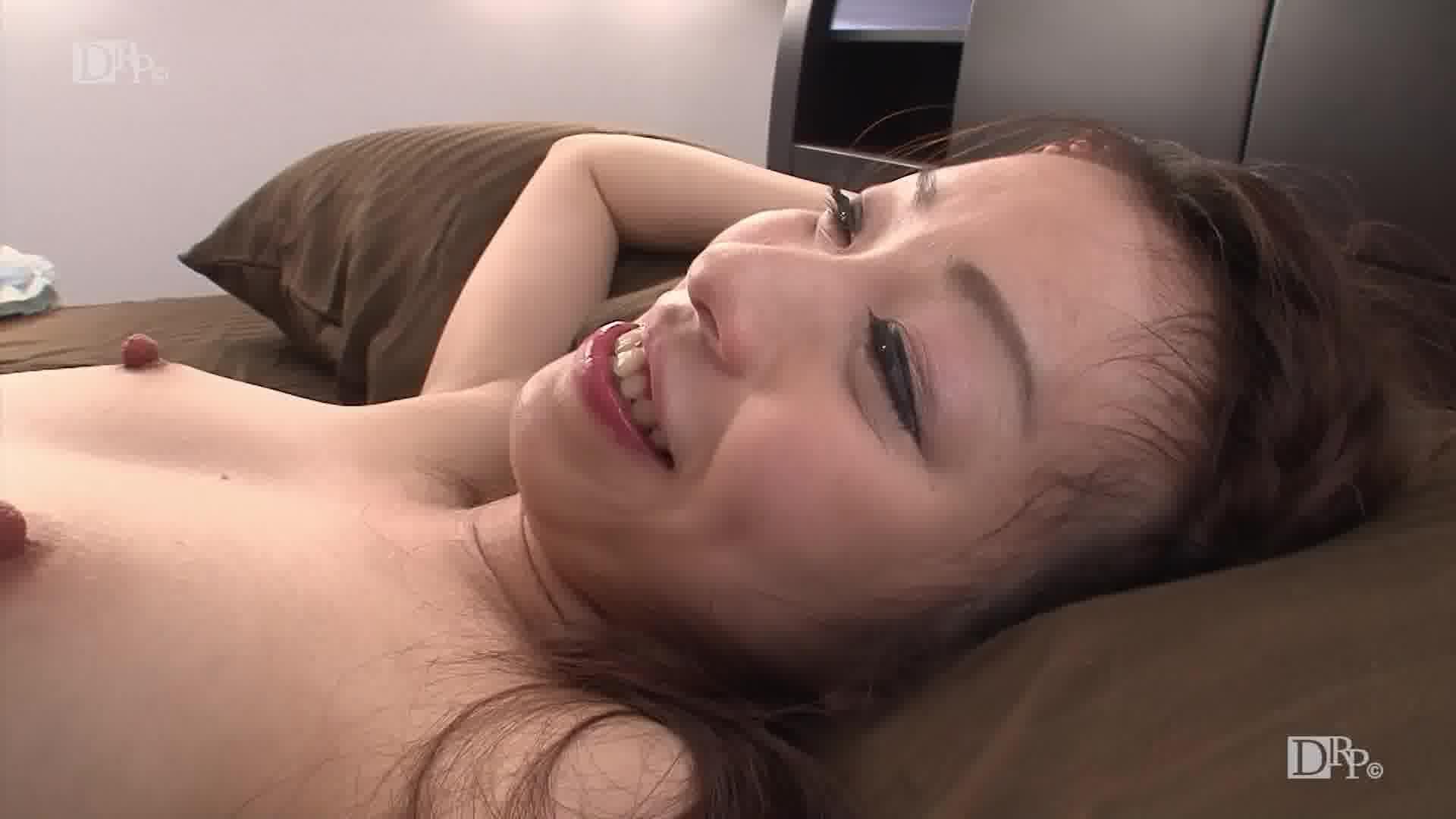 人気男優が教える!ハウツー愛のあるセックスのあり方 - 児島奈央【クンニ・手コキ・中出し】