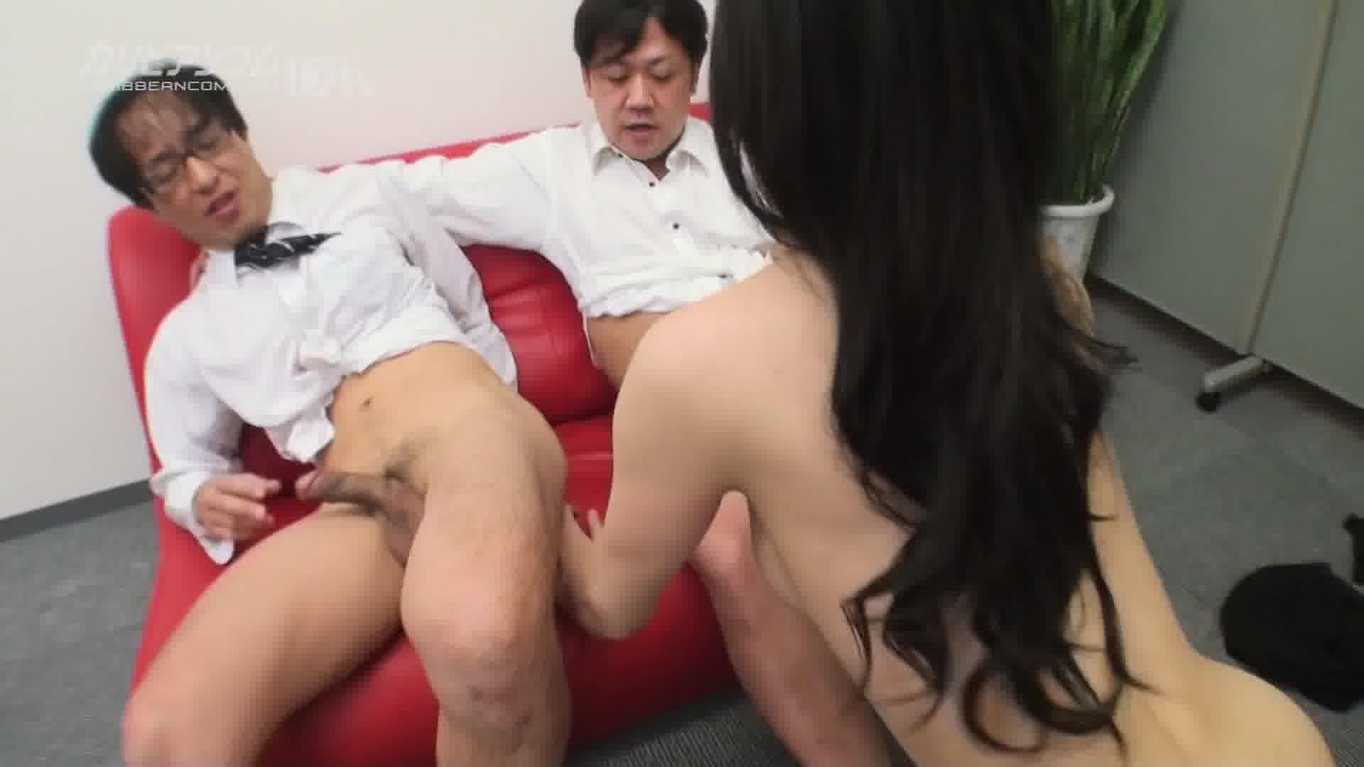 主婦のザーメン妊活 - 若林美保【スレンダー・オナニー・痴女】