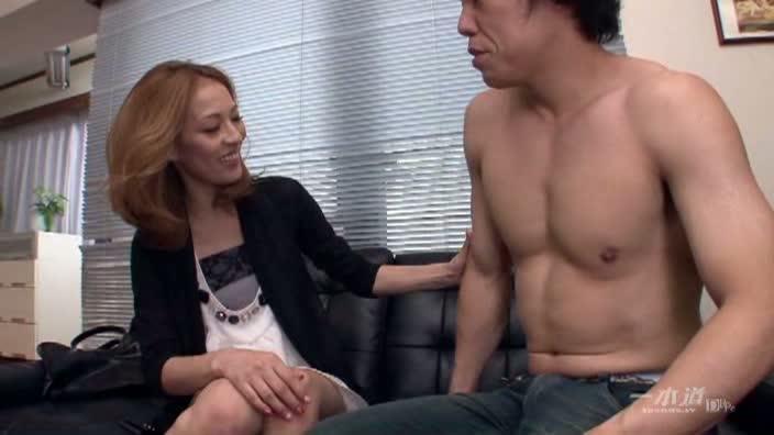 はだかの履歴書 No.9【吉野サリー】