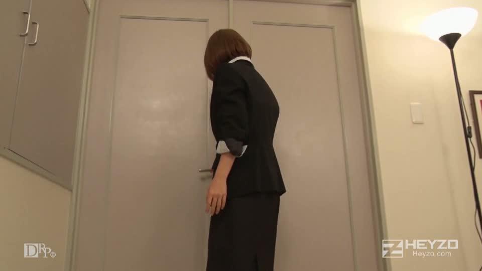 アフター6~ズッポリ挿れて欲しい!~ - 梢あをな【キス 手コキ フェラ】