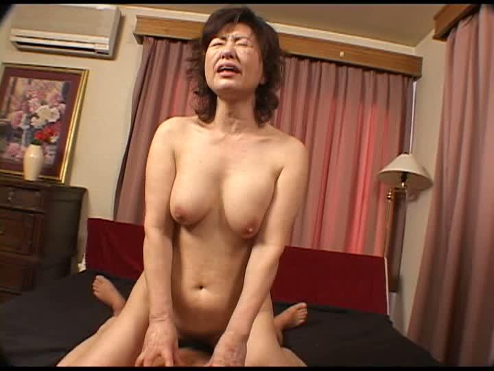 淫熟五十路マダム 里中亜矢子55歳里中亜矢子