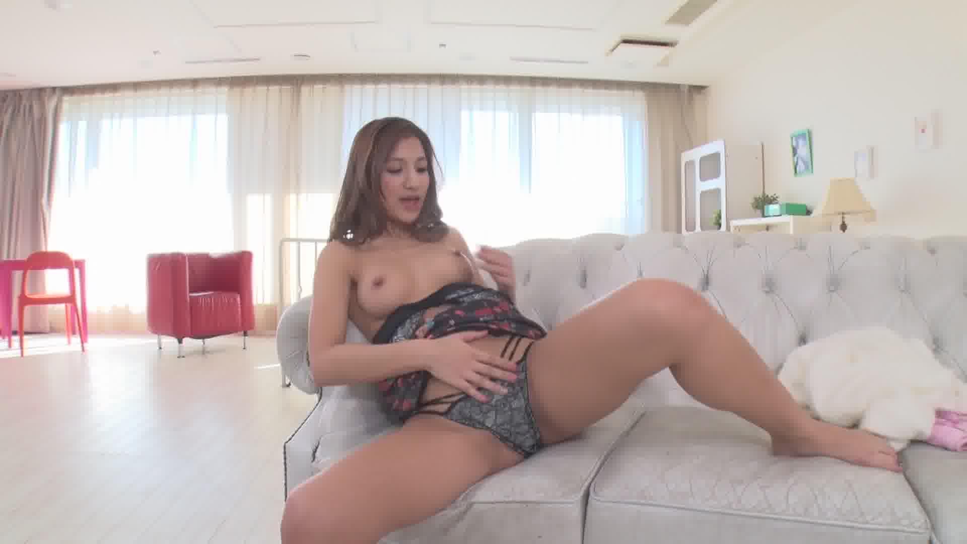 女熱大陸 File.065 - 亜美【パイパン・中出し・初裏】