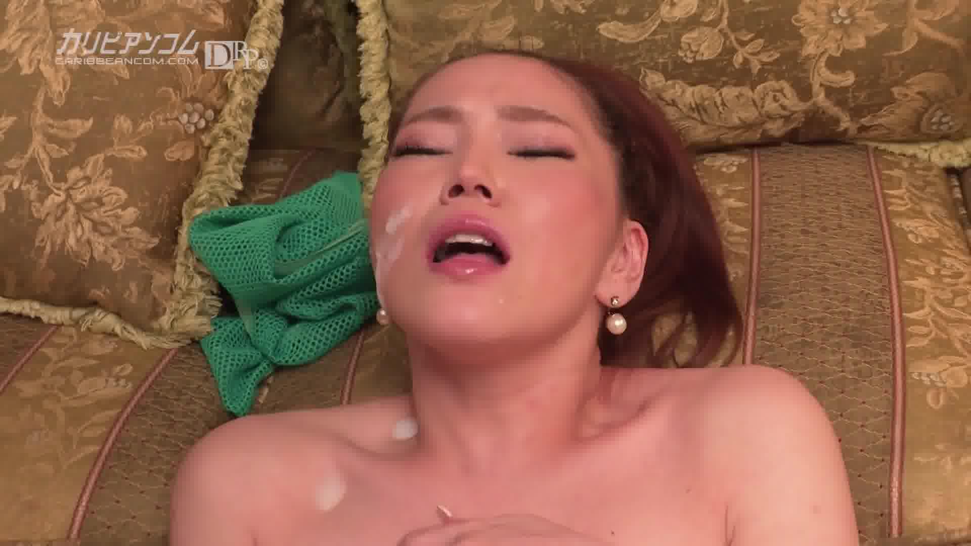 ダイナマイト 美神あや - 美神あや【乱交・パイズリ・巨乳】