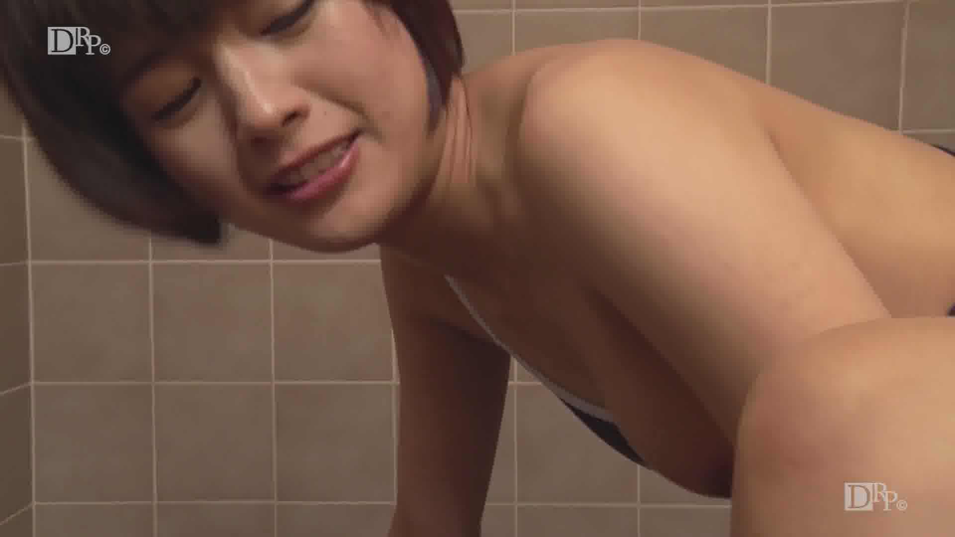 早抜き 羽田真里BEST2 - 羽田真里【美乳・スレンダー・制服】