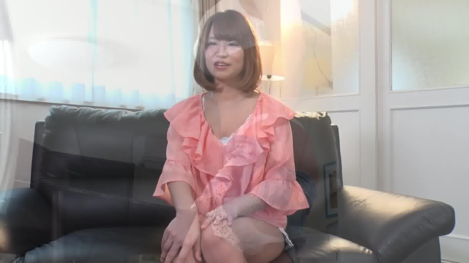 女熱大陸 File.081 - 岡本理依奈【巨乳・パイズリ・中出し】