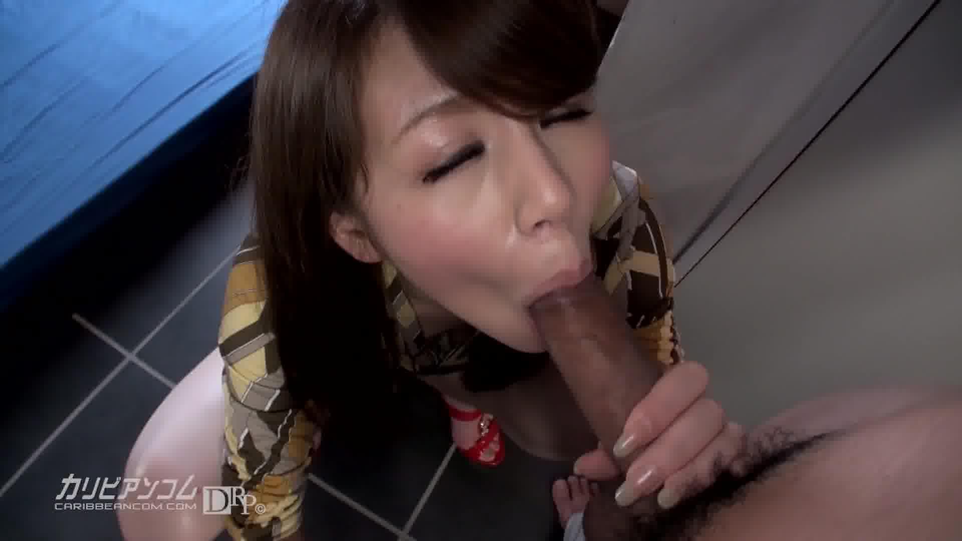 男を虜にする極上美BODY - 小泉真希【巨乳・痴女・初裏】