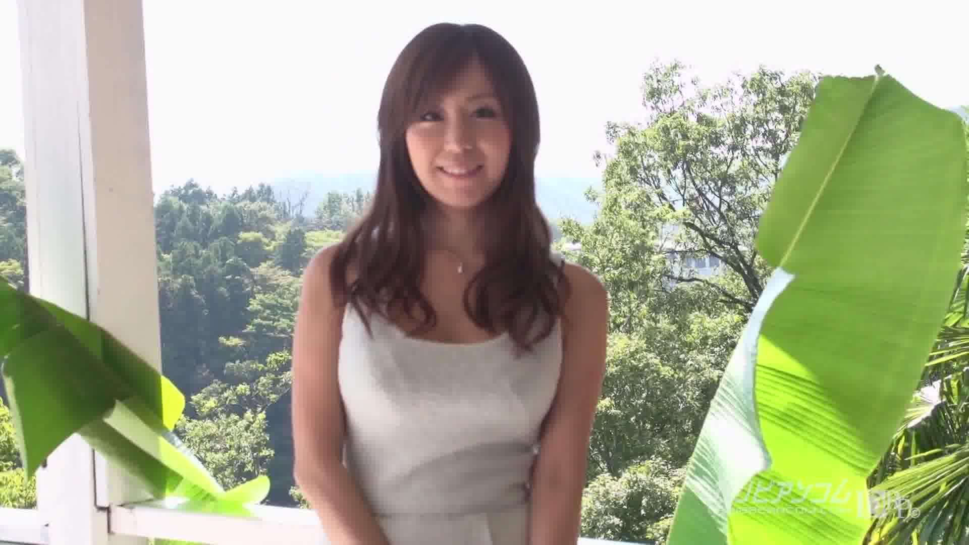 女熱大陸 File.036 - 秋野千尋【巨乳・野外露出・中出し】