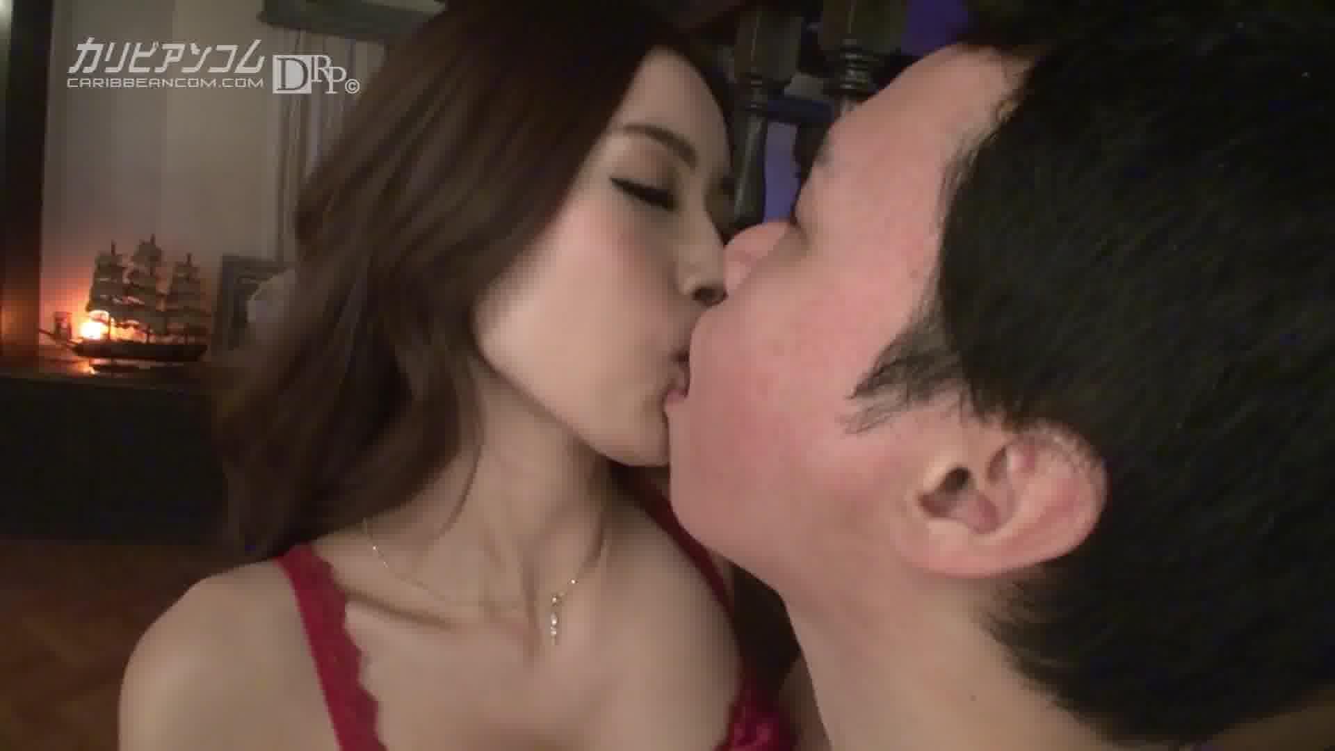 吉田花の見晴らし最高 - 吉田花【中出し・ザーメン・69】
