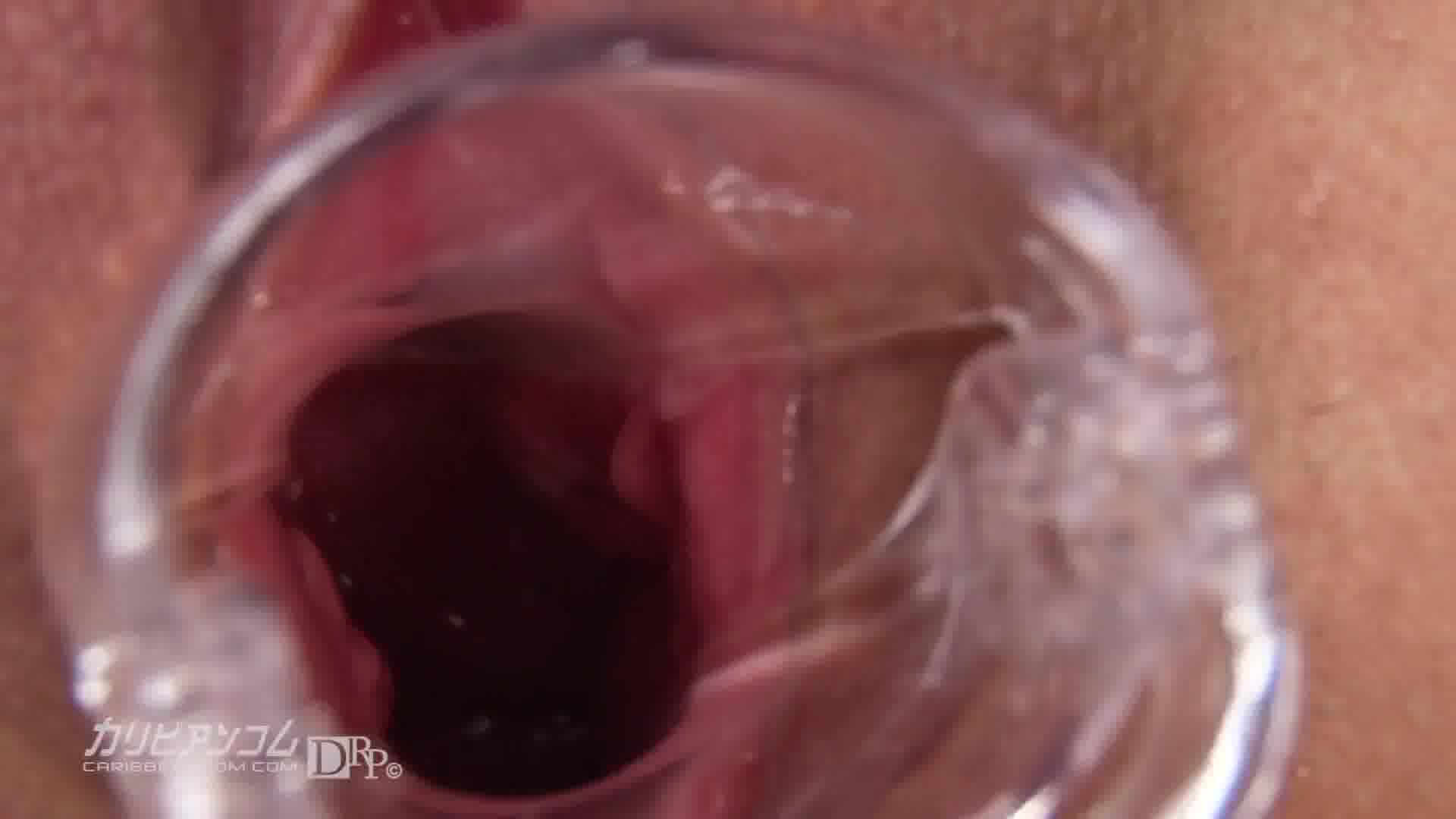 マンコ図鑑 葵千恵 - 葵千恵【クスコ・スレンダー・バイブ】