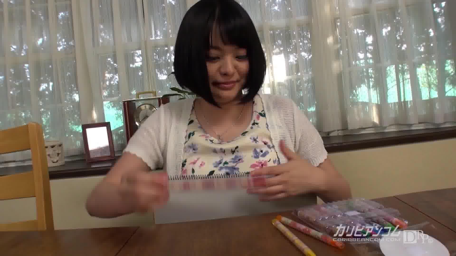 女熱大陸 File.053 - 青山未来【美乳・潮吹き・中出し】