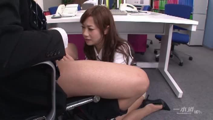 働きウーマン 〜ちょっと変な性癖の彼氏を持つ美人OL〜【遠藤あいこ】