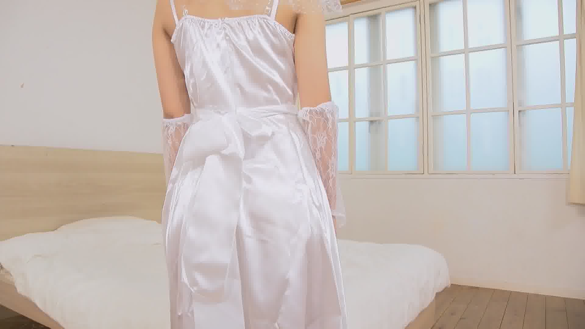 ベールを脱いだ女優の本性 ~神聖な気持ちで淫らな濡れマンコ~ - 碧えみ【パイパン・バイブ・中出し】
