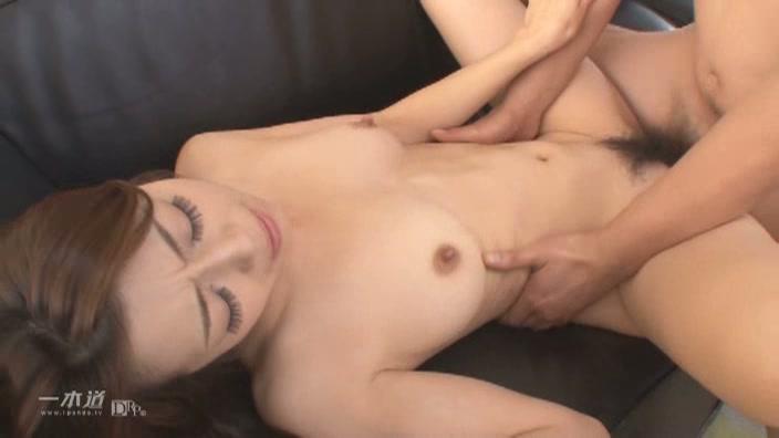 セックス狂いの色魔妻 後編【北条麻妃】