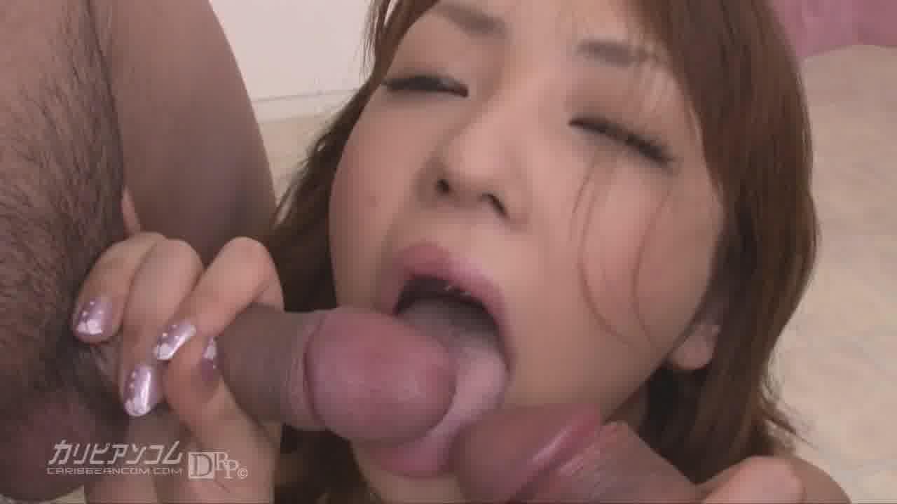 連れ込み若妻 後編 - 本多成実【乱交・スレンダー・隠語】