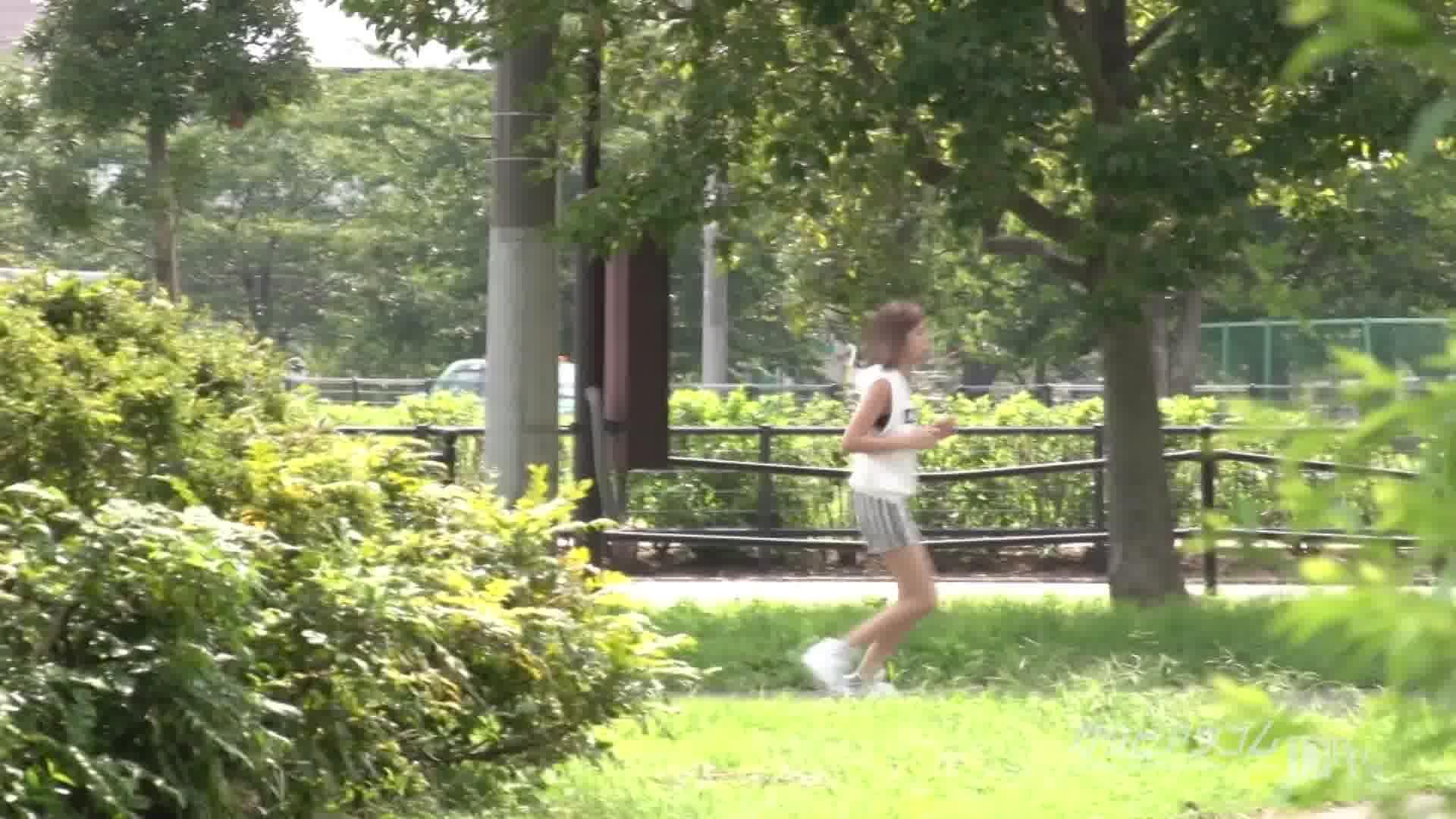 お兄ちゃん遊ぼう - 蒼乃かな【スレンダー・中出し・初裏】