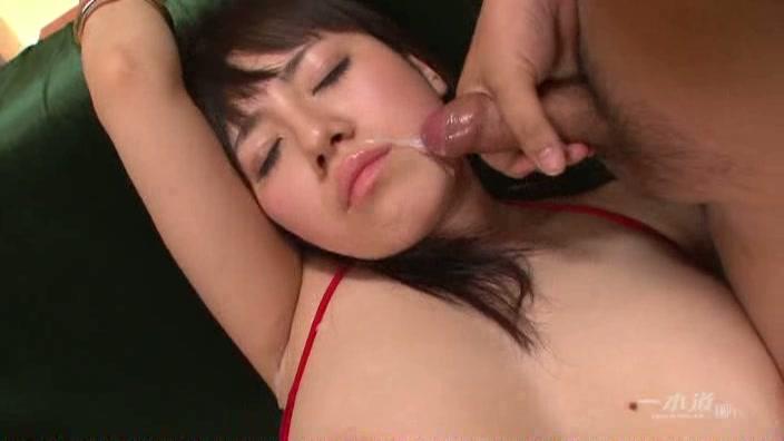 けしからん爆乳娘と激イカせ3P【長澤あずさ】
