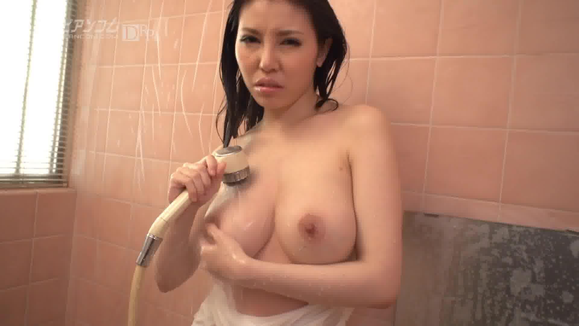 極乳 前編 - 滝川ソフィア【巨乳・中出し・初裏】
