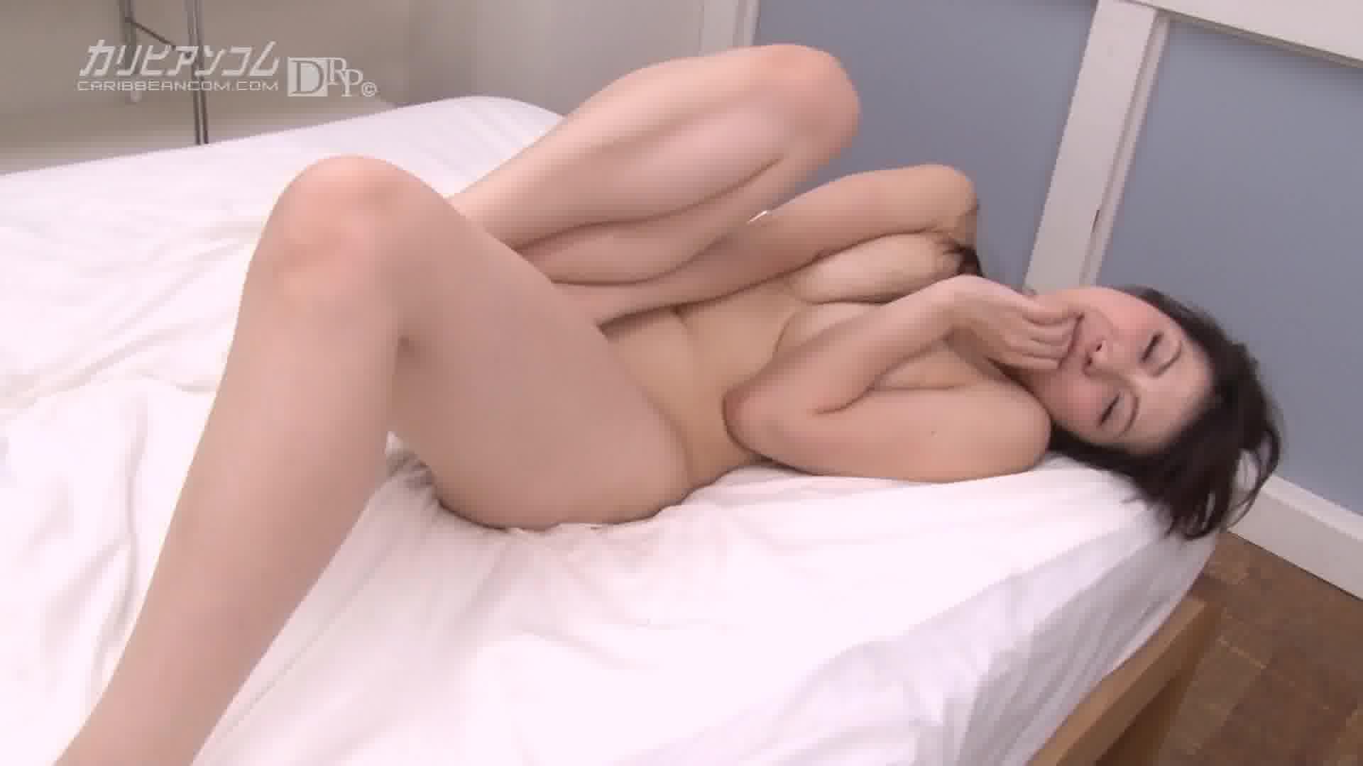 新開発昇天観測機イキメーター - 加藤ツバキ【痴女・巨乳・イラマチオ】