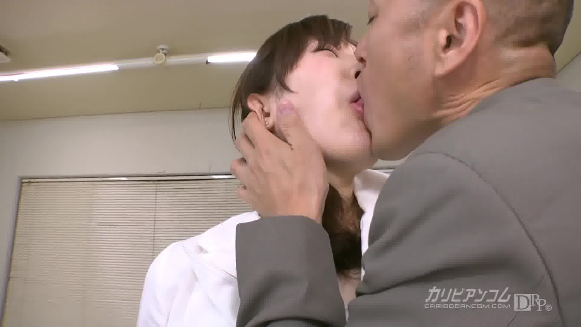 禁じられた関係16 - 満島ノエル【痴女・OL・中出し】