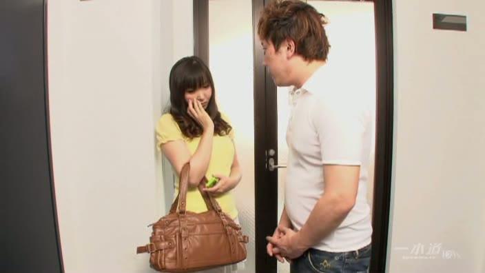THE GIRL NEXT DOOR 〜隣の彼女〜 三号室【大沢はるか】