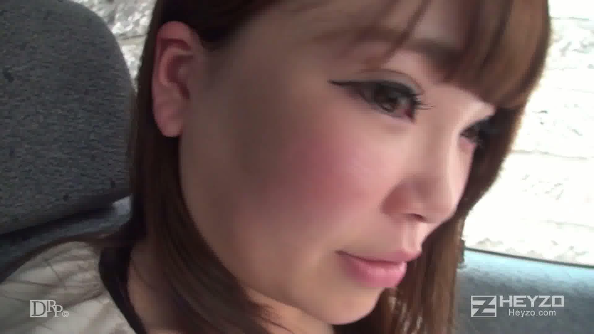 流れで中出しされまくる素人  前編 - 湯川あゆみ【ナンパ インタビュー】