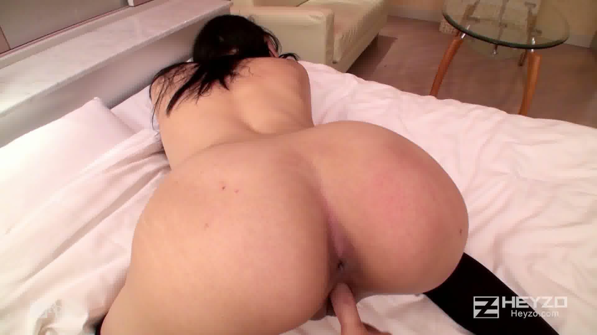 ワケあり素人~私のプライベートビデオ撮影して下さい~ - 綾瀬ゆい【フェラ 手コキ+乳首舐め 騎乗位 バック 正常位 中出し】