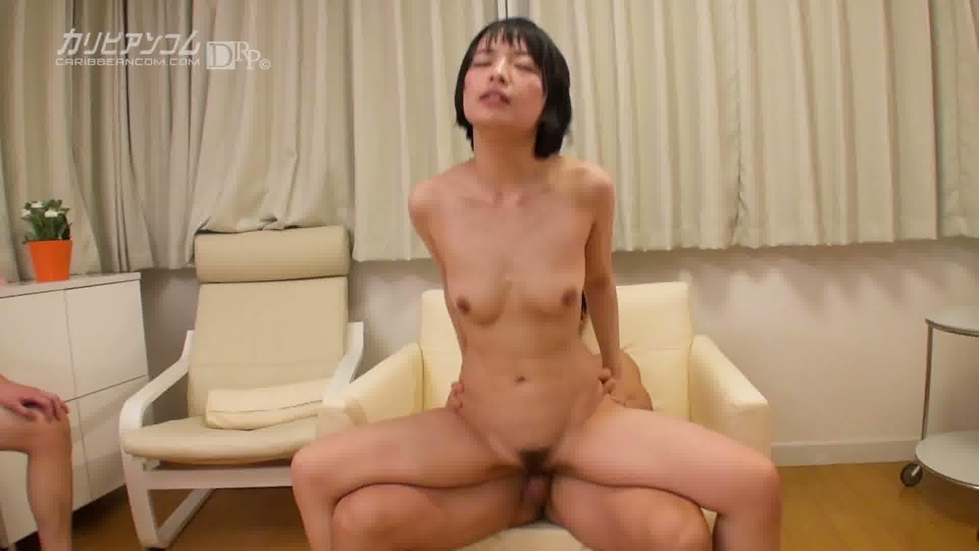 アイドル真里の性調教撮影会 - 羽田真里【水着・乱交・中出し】
