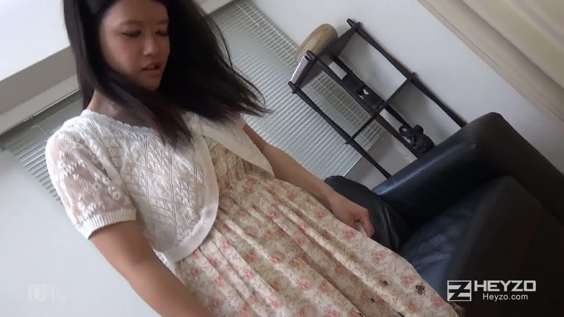 都会の洗礼 前編 - 双葉愛【ナンパ 面接 カメラテスト】