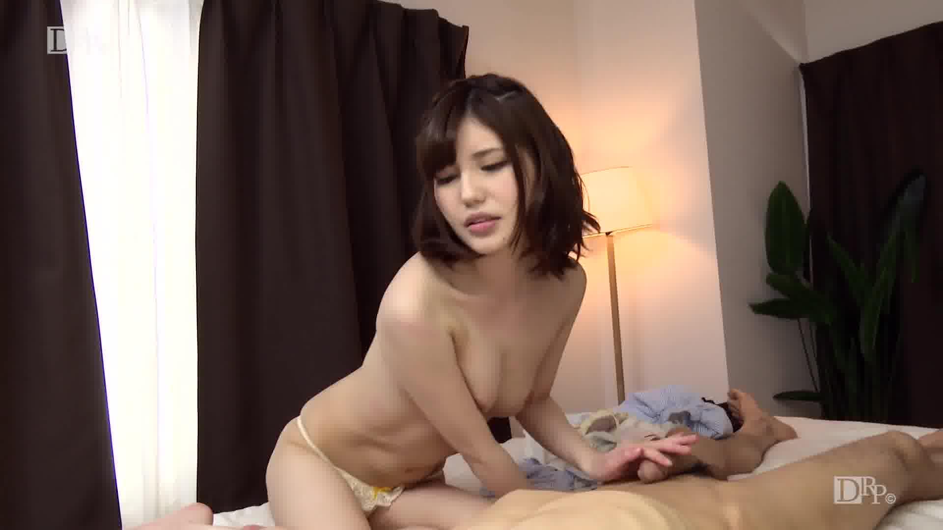 THE 未公開 ~天使のソフトタッチ手コキ~ - 水咲菜々美【痴女・パイパン・ベスト】