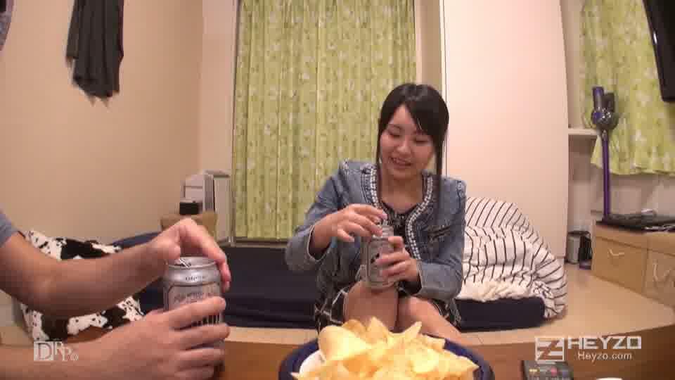 彼氏の友達にダマされてヤラれちゃいました - 戸田くれあ【トーク 世間話 家 お酒 お菓子】