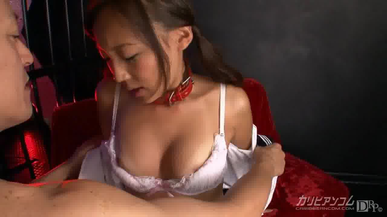 制服美女倶楽部 Vol.12 - 渚【制服・オナニー・中出し】