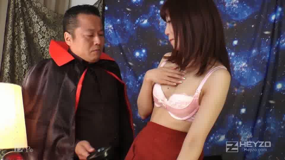 セックスしないと不幸になります!~エセ占い師がドビュっと中出し~ - 霧島ミカ【占い開始 おっぱい】