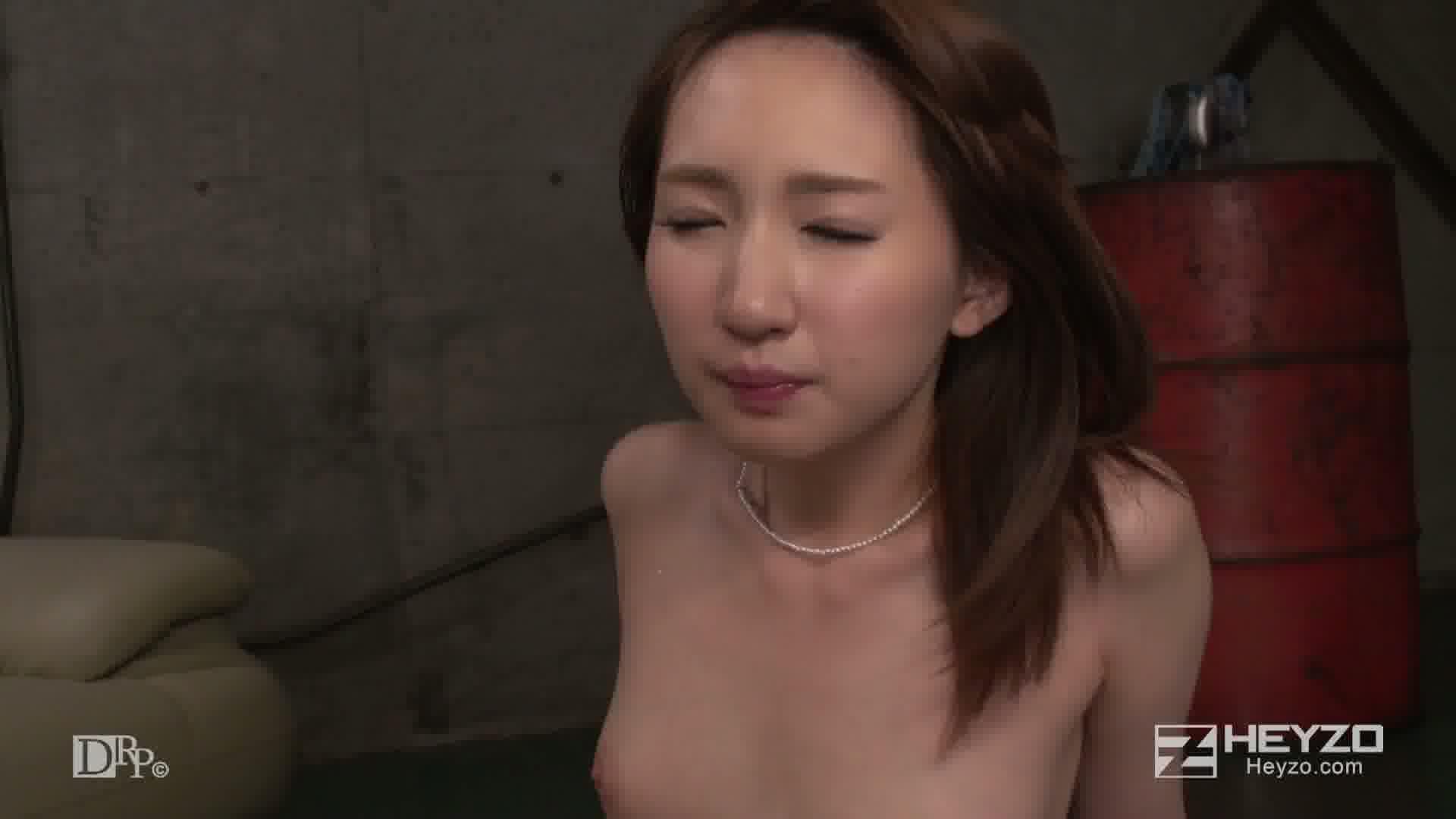 ハダカのりか~美少女AV女優の告白~ - 杏奈りか【背面騎乗位 正常位 バック 中出し】