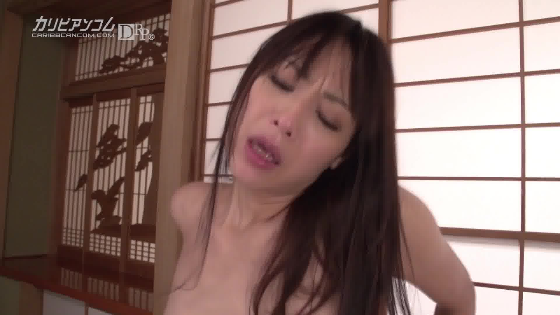 広瀬奈々美がぼくのお嫁さん - 広瀬奈々美【美乳・エプロン・初裏】