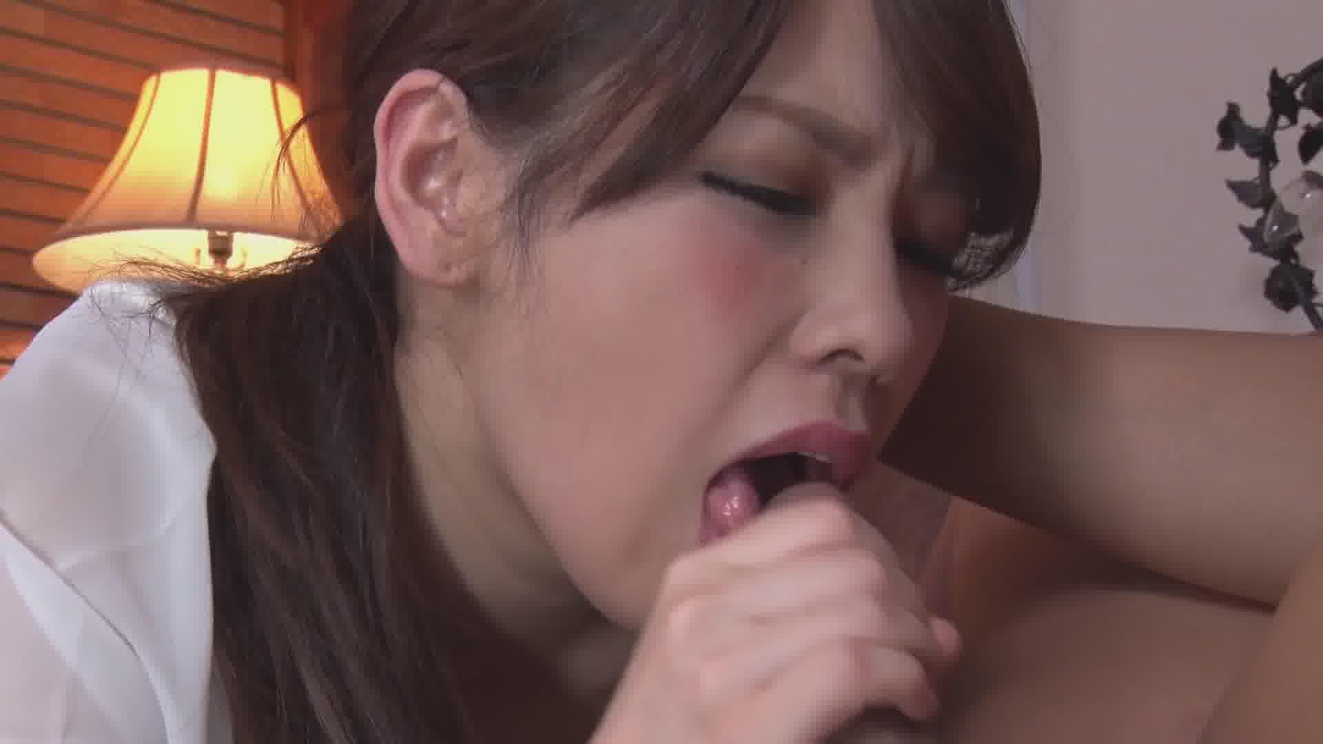 恋オチ ~恥ずかしがり屋でもエッチ大好き~ - 山咲ことみ【美乳・口内発射・中出し】